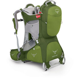 Osprey Poco AG Plus Child Carrier ivy green